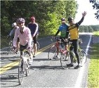 Bike the Heartland